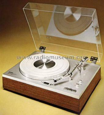 Stereo Turntable YP-800; Yamaha Co.; (ID = 1780023) R-Player
