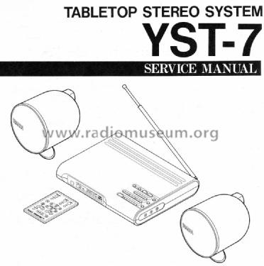 Sony cmtv10ipn micro system likewise Hra1500mp furthermore Wiring Diagram For Bose Headphones besides Yamaha tabletop stereo system yst 7 besides Ic 7000 Remote Head Desk Stand. on tabletop radio with remote control