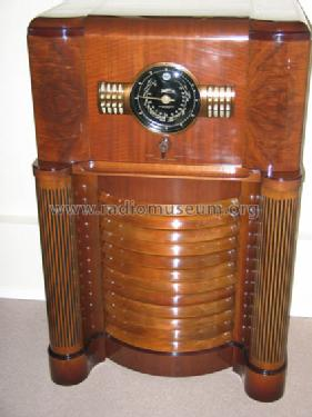 Antique Radio Forums View Topic 1939 15 Tube Zenith