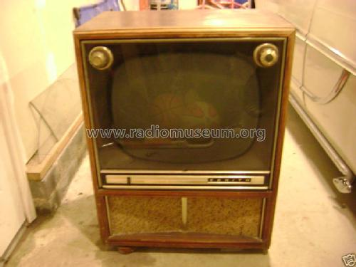 A2246R Ch= 17A30; Zenith Radio Corp.; (ID = 891411) Television
