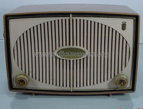 B513Y 'The Toreador' Ch= 5B01; Zenith Radio Corp.; (ID = 119401) Radio