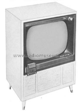 C3004R Ch= S-45832; Zenith Radio Corp.; (ID = 2469928) Television