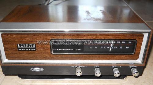 Solid State Circle Of Sound K421w Radio Zenith Corp. Solid State Circle Of Sound K421w Zenith Radio Corp Id 1228762. Wiring. Zenith Tube Radio Schematics 10g 130 At Scoala.co