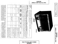 D-2619 Truetone ; Western Auto Supply (ID = 912378) Radio