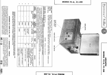 Aircastle PC8; Spiegel Inc. (ID = 400309) Radio