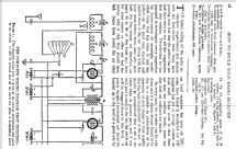 Cockaday Improved 4 Circuit Tuner; Construction envelope, kit; Cockaday, L. M. & Co (ID = 1546378) Kit