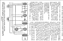 Cockaday Improved 4 Circuit Tuner; Construction envelope, kit; Cockaday, L. M. & Co (ID = 1546381) Kit