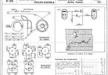 BF501A; Philips France; (ID = 97404) Radio