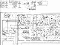 Stereo Power Amplifier B-2 Ampl/Mixer Yamaha Co