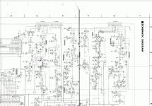 Natural Sound Compact Disc Player CDX-2020 R-Player Yamaha C