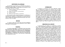 Medidor de impedancias de antena MI-1; Retex S.A.; (ID = 1535560) Equipment