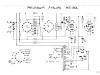 Philoscope MS 342; Philips France; (ID = 1036252) Equipment