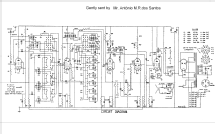 E151A; Philips Electrical, (ID = 323126) Radio
