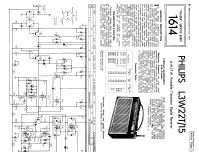 L3W22T/15 ; Philips Electrical, (ID = 1330430) Radio