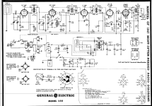 250 ; General Electric Co. (ID = 82666) Radio