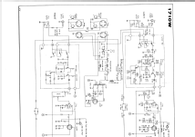 j_akai1710w_sch_a stereo tape deck 1710w r player akai; tokyo, build 1968, 28 akai air conditioner wiring diagram at alyssarenee.co