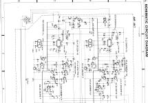 gm 120 ampl mixer pioneer corporation tokyo build 1979 rh radiomuseum org