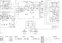 Stereo Receiver SX-737 Radio Pioneer Corporation; Tokyo, bui on air conditioner schematic, boeing 747 schematic, air hydraulics schematic, airplane boeing kc schematic,