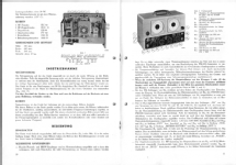 AM/FM-Messgenerator GM2889; Philips; Eindhoven (ID = 2351344) Equipment