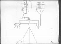 Universal Impedance Bridge 710B Equipment Fluke, John, Mfg