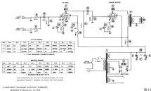 Harmony Amp Schematics - Wiring Diagram Local on