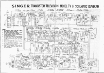 TV6 ; Singer Company, The; (ID = 533324) Television