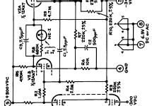 K2-W Operational Amplifier; Philbrick Researches (ID = 730535) Misc