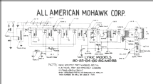 86; All American Mohawk, (ID = 219364) Radio