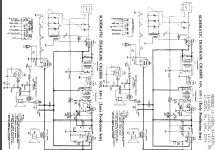 11-115U 'Serenader' Ch= 330-1 Radio Crosley Radio Corp.;