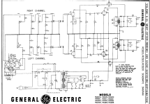 RC3200 ; General Electric Co. (ID = 172158) R-Player