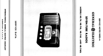 HE-74L ; General Electric Co. (ID = 1127742) Radio