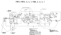 P807G ; General Electric Co. (ID = 2214779) Radio