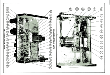 MC-60 Ampl/Mixer McIntosh Audio Company