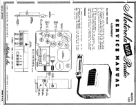 509 ; Motorola Inc.; (ID = 1082682) Car Radio