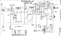 46B ; Packard Bell Co.; (ID = 437579) Radio