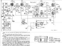 K80 Ch= RC-415A Radio RCA RCA Victor Co  Inc