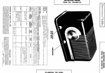 Silvertone 7025 Ch= 132.807-2; Sears, Roebuck & Co. (ID = 450266) Radio