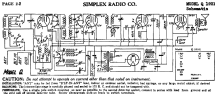 Q 1931 ; Simplex Radio Co. (ID = 584313) Radio