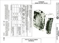 AC-2747 Studebaker; United Motors (ID = 1932651) Car Radio