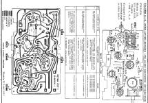 519 Ch16071 Radio Sylvania Hygrade Gte Nilco Emporium. 519 Ch16071 Sylvania Hygrade Id 126937. Wiring. Sylvania Tube Radio Schematics At Scoala.co