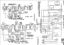 D-95508 ; Western Electric (ID = 588591) Ampl/Mixer