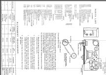 G516 Ch 5g03 Radio Zenith Corp Chicago Il Build. G516 Ch 5g03 Zenith Radio Corp Id 260476. Wiring. Zenith 5g03 Wiring Diagram At Scoala.co