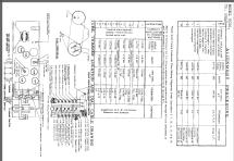Transoceanic H500 Ch 5h40 Radio Zenith Corp. Transoceanic H500 Ch 5h40 Zenith Radio Corp Id. Wiring. Zenith Tube Radio Schematics H500 At Scoala.co