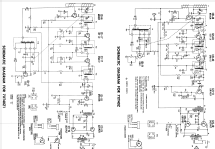 Royal 500 Ch 7zt40z1 1st Production Radio Zenith Corp. Royal 500 Ch 7zt40z1 Zenith Radio Corp Id 1831359. Wiring. Zenith Transistor Radio Schematics At Scoala.co