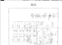 Transoceanic L600 Ch 6l40 Black Radio Zenith Corp. Transoceanic L600 Ch 6l40 Zenith Radio Corp Id. Wiring. Zenith Tube Radio Schematics 10g 130 At Scoala.co