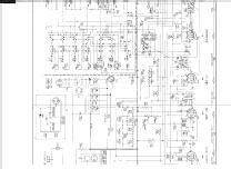 Trans Oceanic L600 Ch 6L40 Zenith Radio Corp ID