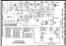 323 Old Zenith Radio Schematics Simple Electrical Wiring Diagram. 10s452 10 S 452 Ch1005 Radio Zenith Corp Chicago I Schematic Model A 323 Old Schematics. Wiring. Zenith Radio Schematics Model C730 At Scoala.co