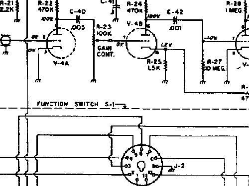 Knight T-150 Amateur-T Allied Radio Corp. Knight, Roamer, We