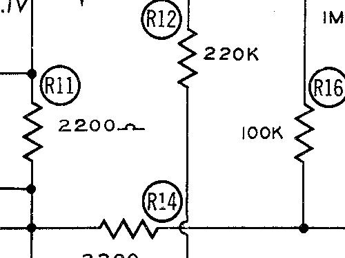 Power Amplifier A 333a Amplmixer Altec Lansing Corp