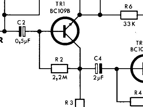 preamplificatore stereo equalizzato ampl  mixer amtron  high